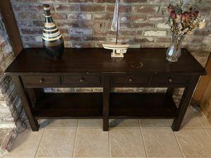 Console table for Sale in Sacramento, CA