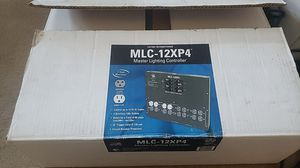 CAP Master Lighting Controller MLC-12XP4 for Sale in Portland, OR