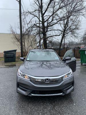 2017 Honda Accord for Sale in Glenn Dale, MD