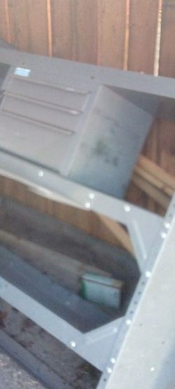 Shelf for constraction truck for Sale in Puyallup,  WA