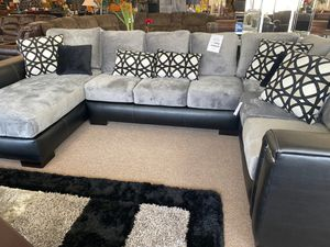 3 pc sectional for Sale in Fresno, CA