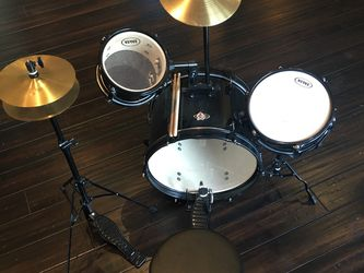 Verve Kids Drumset for Sale in Snohomish,  WA
