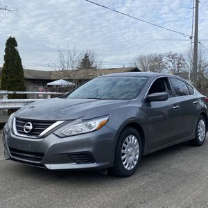2016 Nissan Altima for Sale in Tacoma, WA