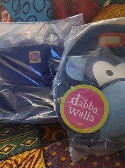 Dabba walla Soft Lunch Bags New for Sale in Everett,  WA