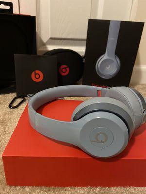 Beats solo 2 headphones for Sale in Glenarden, MD