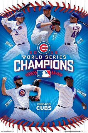 Cubs Poster for Sale in Normal, IL