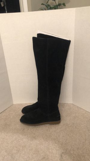 Over The Knee Ugg Boots for Sale in Issaquah, WA