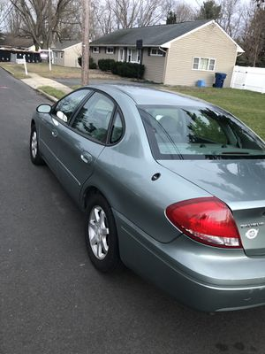 2006 Ford Taurus for Sale in Neptune City, NJ