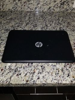 HP PAVILION LAPTOP (Touch Screen) for Sale in Hialeah,  FL