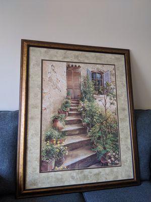 Se venden cuadros grandes 32 x 40 for Sale in Bonita Springs, FL
