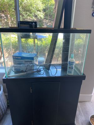 Fish tank for Sale in Rocklin, CA