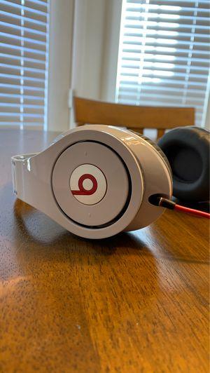 Beats Studio Over Ears Headphones for Sale in Virginia Beach, VA