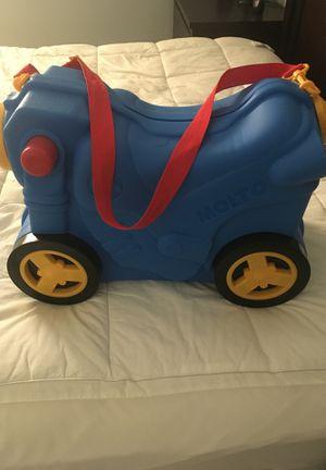 Kids suitcase for Sale in Fairfax, VA