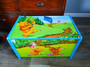 Toy box for Sale in Tacoma, WA