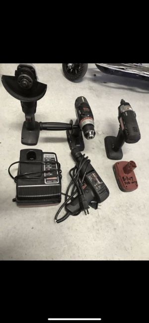 Craftsman power tools for Sale in Henderson, NV