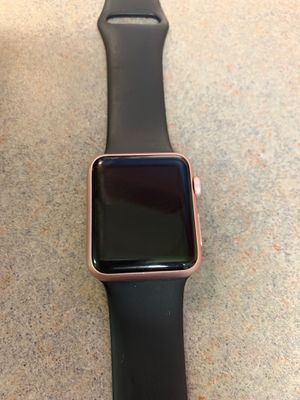 Apple Watch Series 1 38mm for Sale in Houston, TX