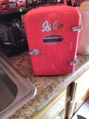 Hot cold ac DC cooler for Sale in Vestal, NY