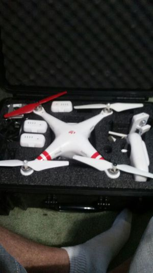 Dji phantom 2. for Sale in Port St. Lucie, FL