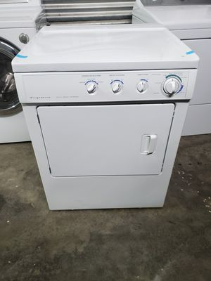 Frigidaire frontload dryer for Sale in Nashville, TN