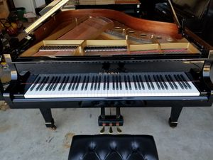 MINT 1993 KAWAI GS-40 GRAND PIANO for Sale in Cerritos, CA