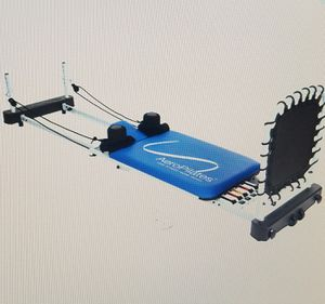Aeropilates 5 Cord Reformer Plus 55-5008 for Sale in Jacksonville, FL