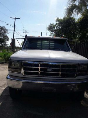 Ford super duty f450 disssle 7.3 engine for Sale in Tampa, FL