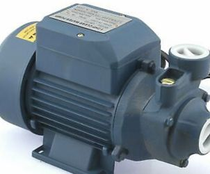 1/2HP Household Industrial Electric Centrifugal Clear Water Pump Pool 110V 370W for Sale in La Habra,  CA