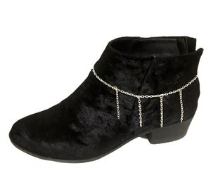 Handmade Boot Ankle Bracelet for Sale in Hilliard, OH