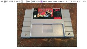 Blackthorke snes for Sale in Providence, RI