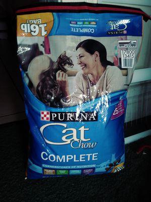 Cat food for Sale in Detroit, MI