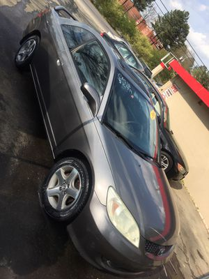 2005 Honda Civic EX Coupe for Sale in Raleigh, NC