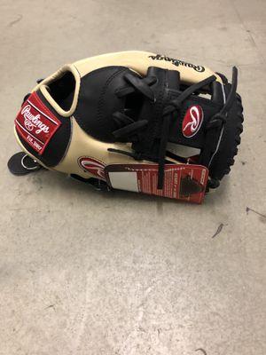 "Rawlings Heart of the Hide Baseball Glove PRONP4-2BC 11 1/2"" for Sale in La Mirada, CA"