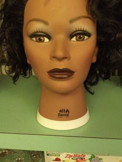 Mannequin Head for Sale in Pinellas Park,  FL