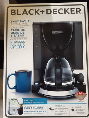 Coffee maker for Sale in Miami Gardens, FL