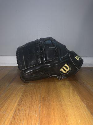Wilson A2000 LHP Glove (Klayton Kershaw Edition) for Sale in Blackwood, NJ