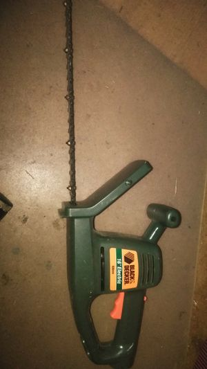 Hedge trimmer for Sale in Jackson, MS