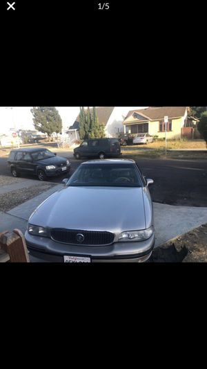 1998 Buick Lesabre for Sale in Los Angeles, CA