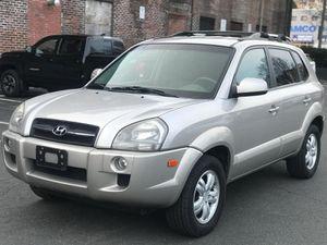 2006 Hyundai Tucson 112 k Limited leather aluminum rims $5300 for Sale in Boston, MA