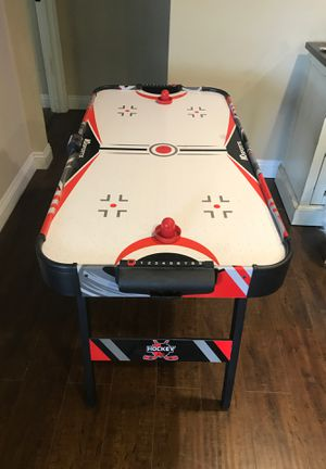 Air Hockey Table for Sale in Lincoln Acres, CA