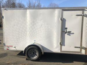 6x12 trailer for Sale in Triangle, VA