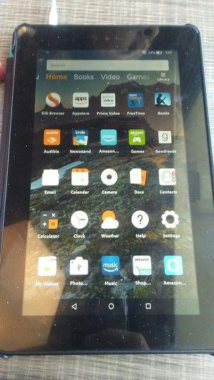 Amazon Fire Tablet for Sale in Glendale, AZ