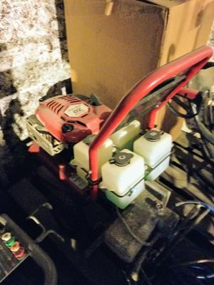 Pressure washer for Sale in Cleveland, OH