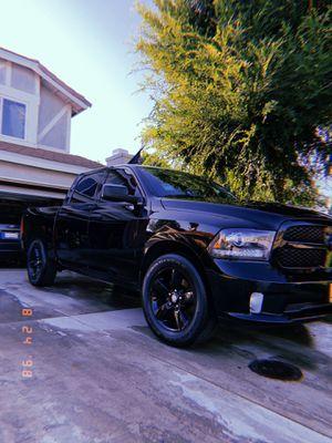 2014 Ram 1500 for Sale in Santa Ana, CA