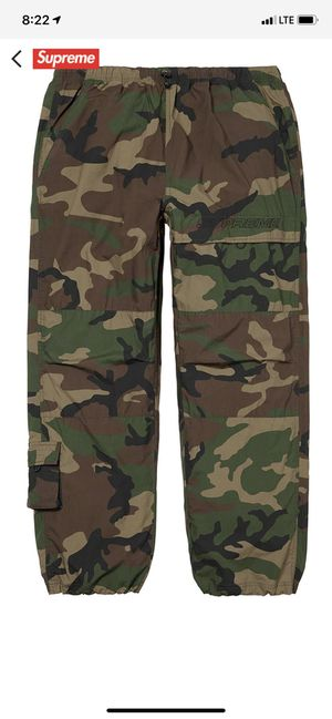 Supreme Cotton Cinch Pant for Sale in Portland, OR