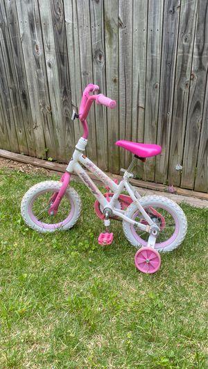 Little girl bike for Sale in Washington, DC