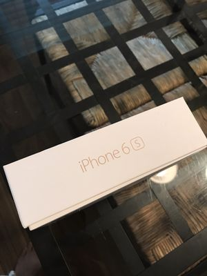 iphone 6s for Sale in Haines City, FL