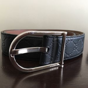 Gucci belt size 36 for Sale in Los Angeles, CA