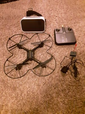 Dx4 Drone for Sale in Houston, TX