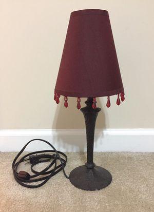 Lamp for Sale in Harrisonburg, VA