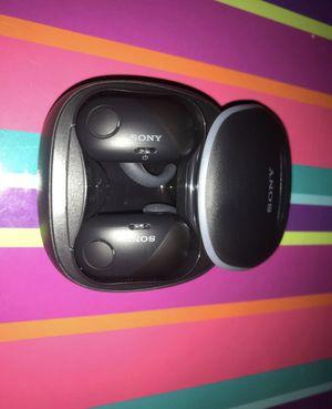 Sony wireless Bluetooth headphones for Sale in Miami, FL
